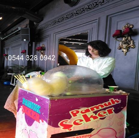 pamuk-şeker-kiralama-fiyatları