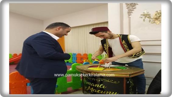 Tarihi Osmanlı macuncusu